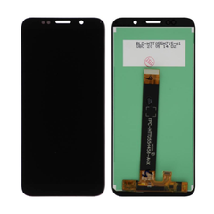 Replacement LCD & Digitizer Assembly for Motorola Moto E6 Play, Black
