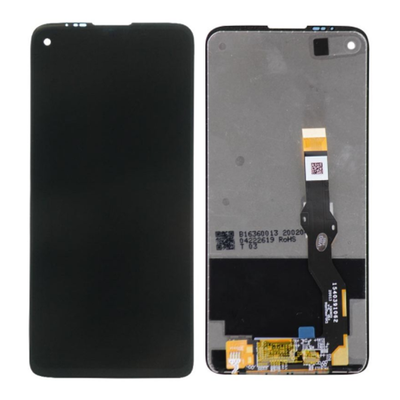 Replacement LCD Display Touch Screen Glass Digitizer Assembly for Moto G8 Power