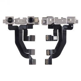 IPhone X Front Camera Module With Flex Cable (Premium)