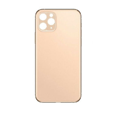 IPhone 11 Pro Back Glass Wide Camera Lens Hole (Gold)