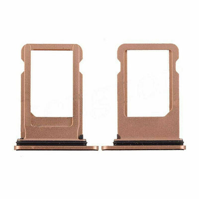 iPhone 7 Plus Sim Tray (Rose Gold) (4166637420608)