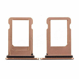 iPhone 6S Plus Sim Tray (Rose Gold) (4166289784896)