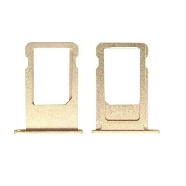 iPhone 7 Plus Sim Tray (Gold) (4166640336960)