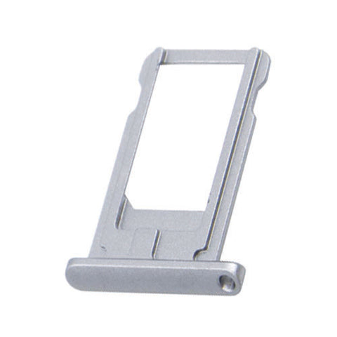 iPad 5 2017/ Air 1/ Mini 1/2/3 Sim Card Tray (SILVER)