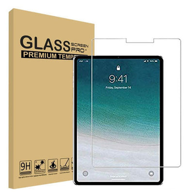 iPad Pro 12.9 (2018) Premium Quality Tempered Glass (2.5D /1 pcs)