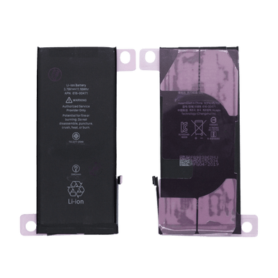 iPhone XR Replacement Battery (4169030500416)