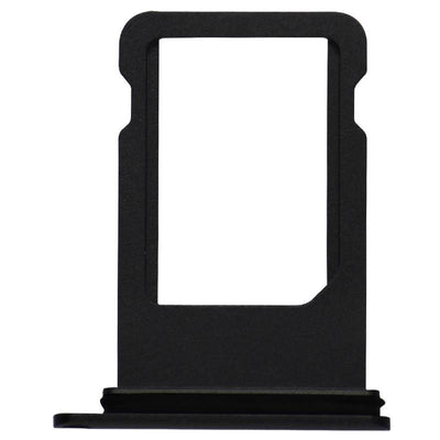 iPhone 8 Plus Sim Tray (Black) (4168154939456)