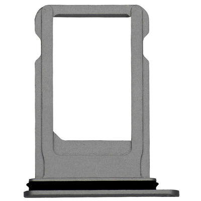 iPhone 8 Plus Sim Tray (Silver) (4168154513472)