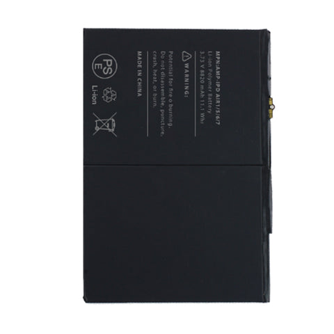 STEC Premium Battery for iPad Air / iPad 5 / iPad 6 / iPad 7