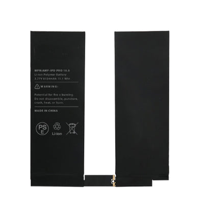 STEC Premium Battery for iPad Pro 10.5