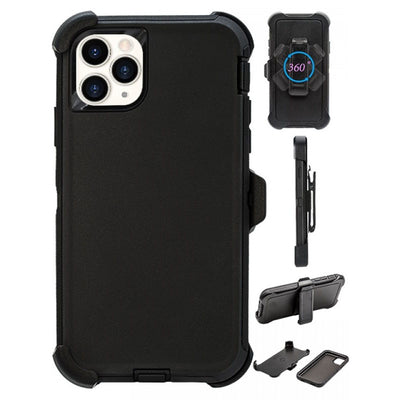 Full Protection Heavy Duty Shockproof Case for iPhone 11 Pro