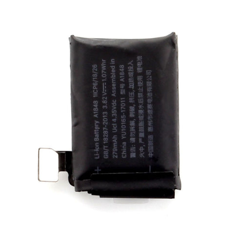 STEC Premium Battery For iWatch Series 3 38mm Battery (GPS version)