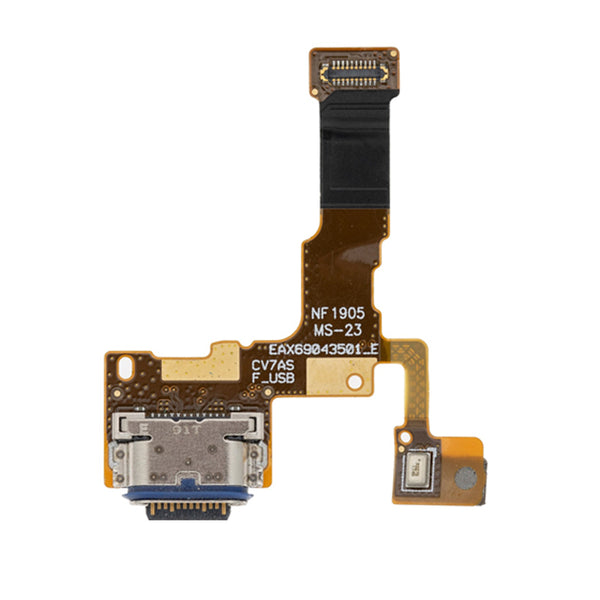 LG Stylo 5 Charging Port Flex Cable