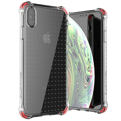 BALLISTIC JEWEL SERIES CASE FOR APPLE IPHONE XS MAX - CLEAR
