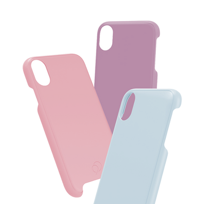 NIMBUS9 LIFESTYLE KIT FOR CIRRUS 2 CASE - APPLE IPHONE X / XS - PASTEL COLLECTION