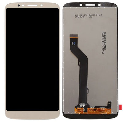 Moto E5 Plus XT1924 LCD Digitizer Assembly