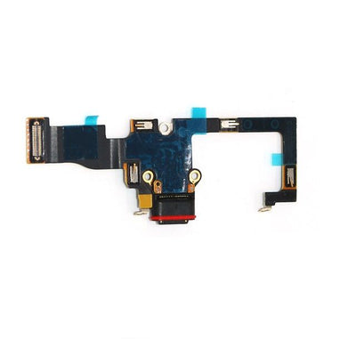Charging Port Flex Cable For Google Pixel 3