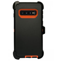 Full Protection Heavy Duty Case for GalaxyS10