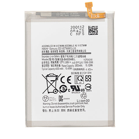 STEC Premium Battery For Samsung Galaxy A30/A30s (A307) /A50 (A505)