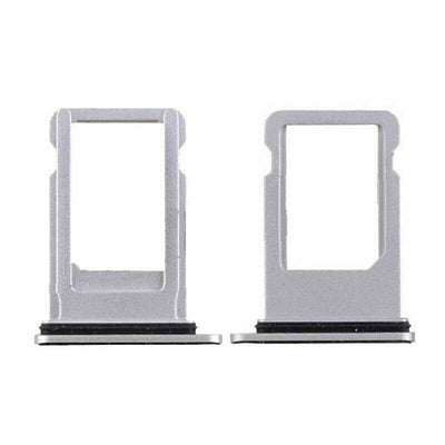 iPhone 7 Plus Sim Tray (Silver) (4166641483840)