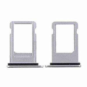 iPhone 6S Sim Tray (Silver) (4166213795904)