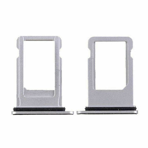 iPhone 7 Sim Tray (Silver) (4166499237952)