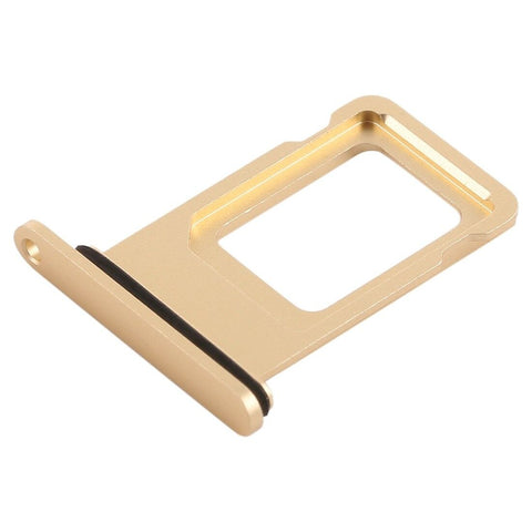 iPhone XR Sim Tray (Yellow) (4169005989952)