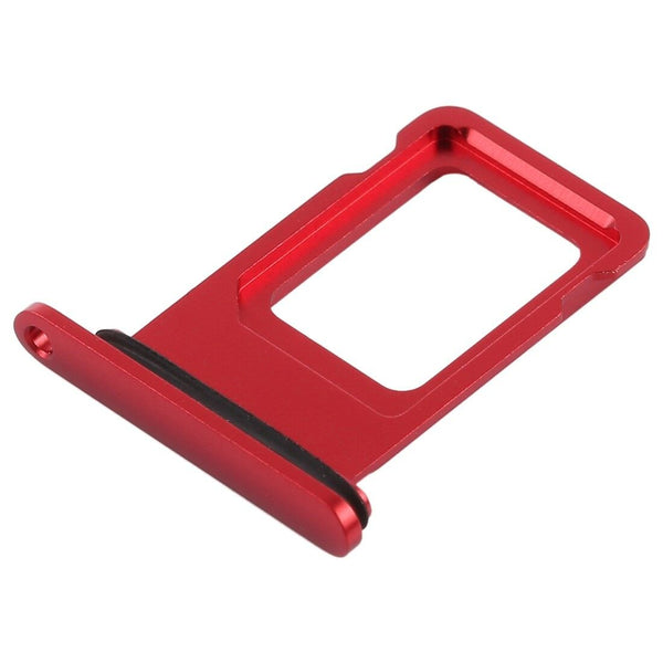 iPhone XR Sim Tray (Red) (4169006907456)