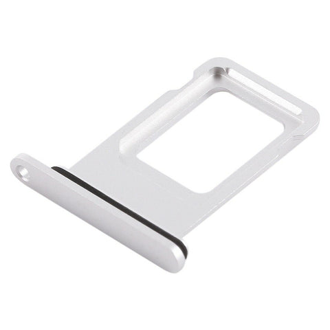 iPhone XR Sim Tray (White) (4169006284864)