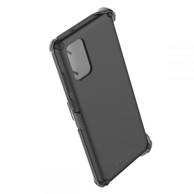 BALLISTIC URBANITE MAXX SERIES CASE FOR SAMSUNG GALAXY S20+ BLACK