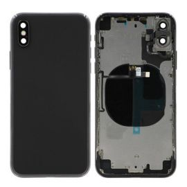 IPhone XS Max Back Premium Housing With Small Components