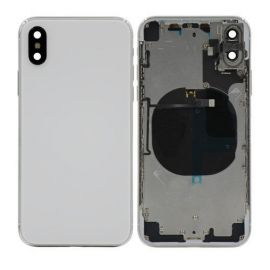 IPhone XS Back Premium Housing With Small Components