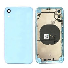 IPhone XR Back Premium Housing With Small Components