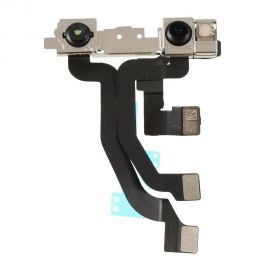 IPhone XS Front Camera Module With Flex Cable (Premium)