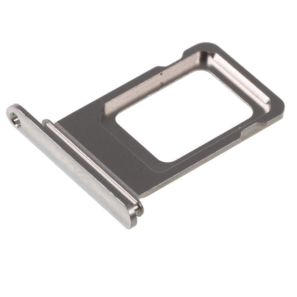 iPhone XS Max Sim Tray (Silver) (4169034301504)