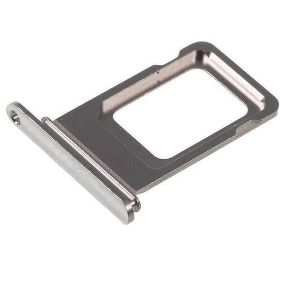 iPhone X Sim Tray (Silver) (4168327168064)