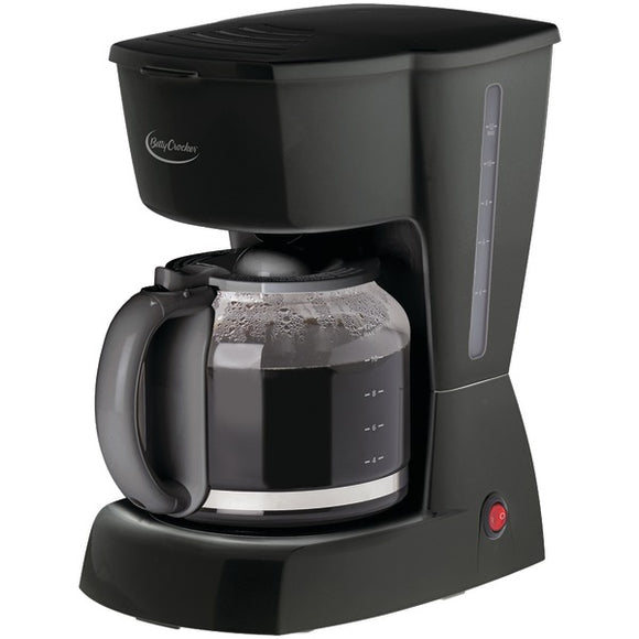 Betty Crocker BC-2806CB 12-Cup Coffee Maker