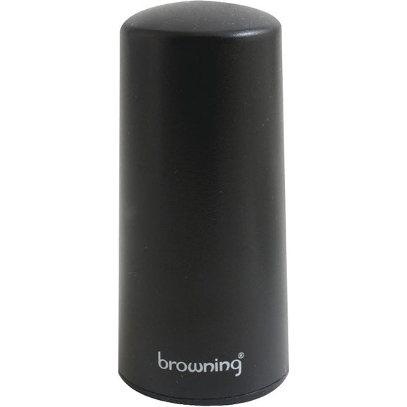 Browning BR-2427 4G-3G LTE Wi-Fi Cellular Pretuned Low-Profile NMO Antenna