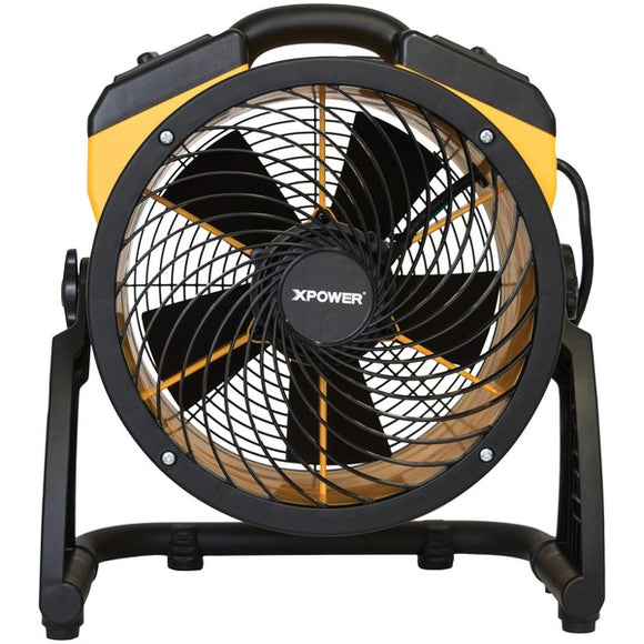 XPOWER FC-100 FC-100 Multipurpose 11