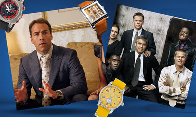 5 Times Ritmo Mundo Watches Splashed Pop Culture In A Huge Way.
