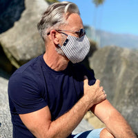 Fashion-Forward Social Responsibility - Kynsho Masks Photo