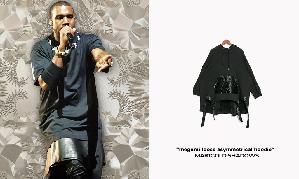 kanye west watch the throne fashion style