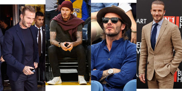 david beckham style fashion souler menswear