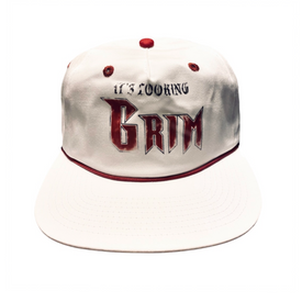 ITS LOOKING GRIM SNAPBACK