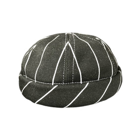 PinStriped [CrewCap] OG