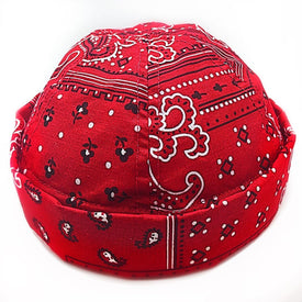 Red Bandanna [CrewCap] OG