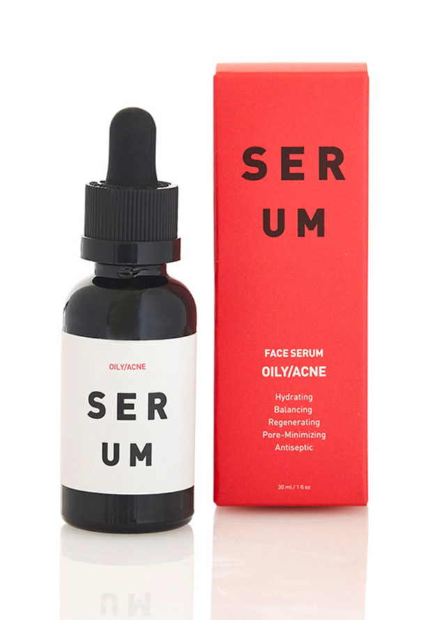 OILY/ACNE FACE SERUM