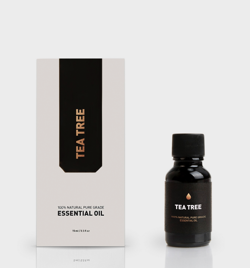 TEA TREE 100% NATURAL PURE GRADE ESSENTIAL OIL