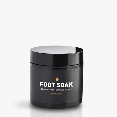 FOOT SOAK BATH SALT