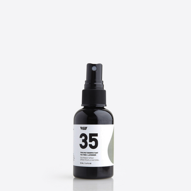 YOGA MAT SPRAY | EQUIPMENT SPRAY